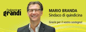 Mario Sindaco Quindicina